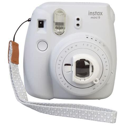 Best Seller Fujifilm Kamera Instax Mini 9 Leather Bag Tas fujifilm instax mini 9 instant smokey white
