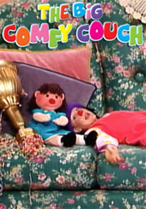 big comfy couch rub a dub popcornflix