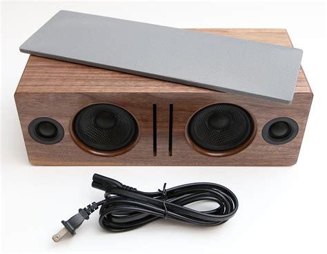 Sotta One N 2 0 Mini Speaker audioengine b2 premium bluetooth speaker review the