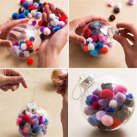 Beautiful Handmade Ornaments - 50 handmade ornaments ideas cathy