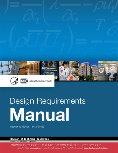 typography a manual of design design requirements manual drm