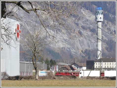 cedes gmbh im industriegebiet landquart ried haben sich