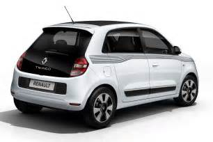 Renault Twingo Pictures Renault Introduces New Twingo Limited In