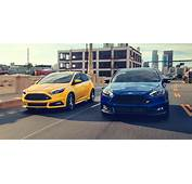 2017 Ford&174 Focus ST  Unstoppable Performance Fordcom