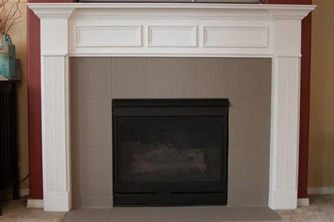 Painting Marble Fireplace by Fireplaces Fireplace Tiles And Tile On