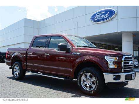 2015 bronze metallic ford f150 xlt supercrew 4x4 103279409 gtcarlot car color