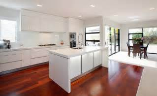 Modern Traditional Kitchen - kitchen design ideas gallery mastercraft kitchens