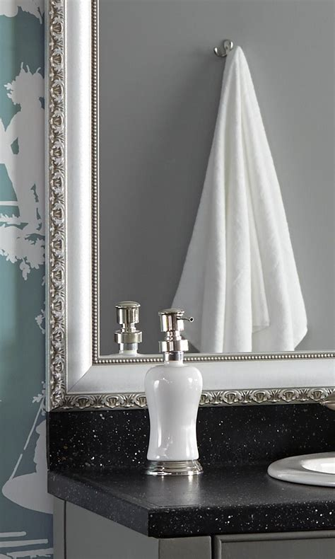 bathroom mirror makeover 17 best images about mirrormate makeovers on pinterest