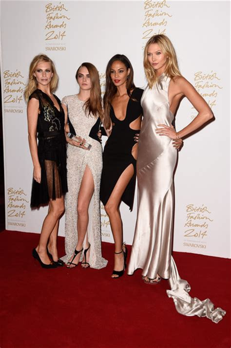 Fashion Awards 2007 The Winners by Joan Smalls Pictures Fashion Awards Winners Room