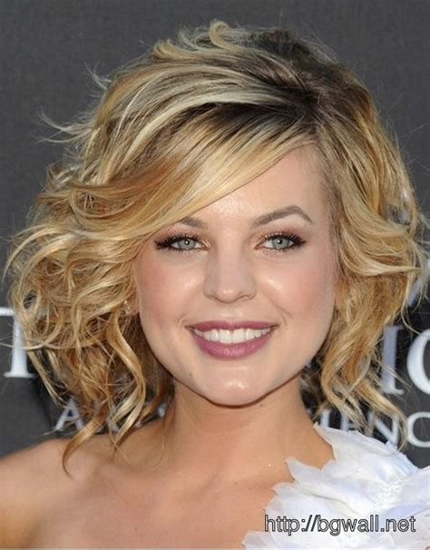 hair cuts for slightly wavy hair short hairstyle ideas for thin fine wavy hair