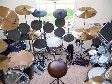 rorkes drums