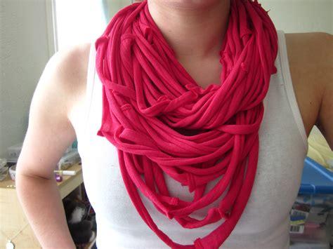 t shirt scarves la and friends