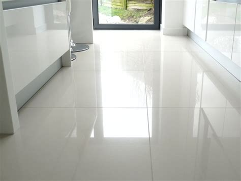 white tile floor kitchen white kitchen floor tiles home improvement