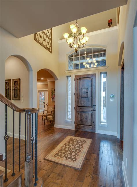 7 best Gehan Homes Entry Way Gallery images on Pinterest