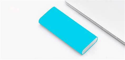 Silicon Cover Xiaomi Powerbank 16000 Mah Original White buy silicone for xiaomi power bank 16000 mah white price description photo