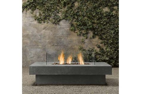 diy modern outdoor fire pit » Design and Ideas