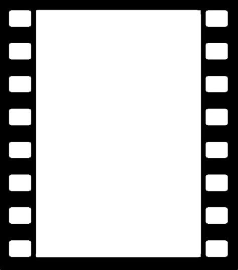 Free Film Strip Clipart Pictures Clipartix Free Filmstrip Template