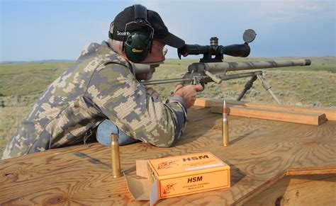 affordable 50 bmg shooting noreen s 50 bmg rifleshooter firearmer
