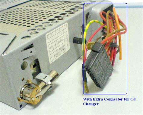 e46 cd changer wiring e36 cd changer elsavadorla