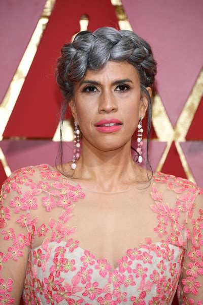 helen lasichan helen lasichanh photos photos 89th annual academy awards