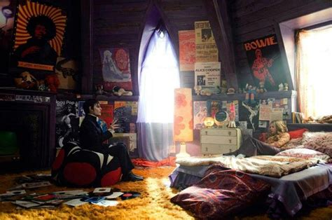 hippe bedroom   bedroom set johnny depp  chloe moretz  dark shadows