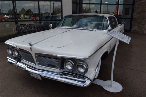 62 chrysler imperial 62 chrysler imperial picture of swope s cars of