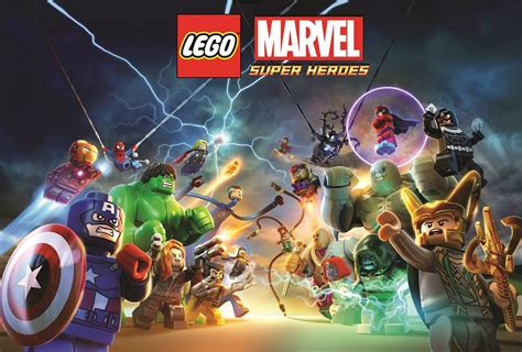 tutorial lego marvel superheroes lego marvel super heroes rgm matrix