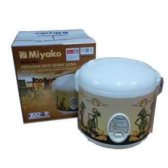 miyako magic mcm508 motif batik wayang lazada indonesia
