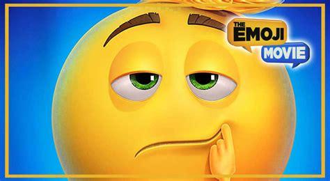 emoji il film emoji accendi le emozioni il trailer del film d