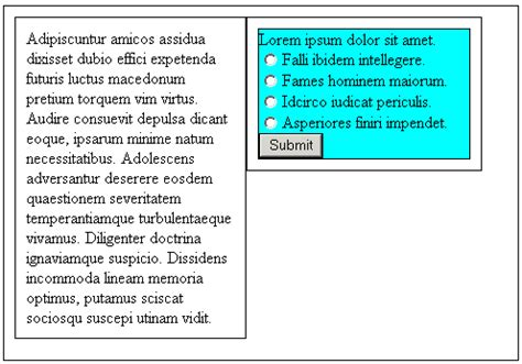 css layout div side by side css div positioning side by side