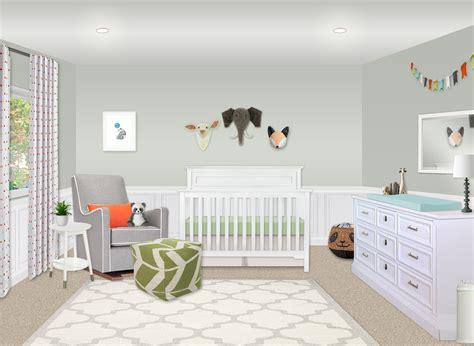 Nursery Interior Design Home Design Nursery Interior Designer