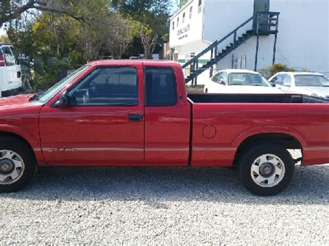 1998 gmc for sale 1998 gmc sonoma for sale carsforsale