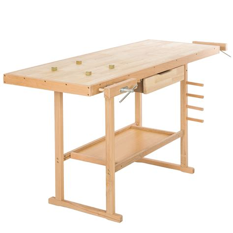 carpentry bench wooden workbench bench crafts table carpentry wood