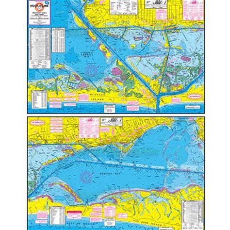 kayak fishing maps hook n line fishing map f130 rockport wade fishing kayak