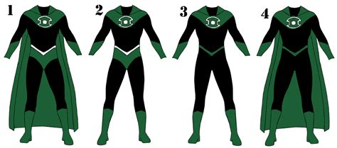 green lantern costume designs by kalonthar on deviantart
