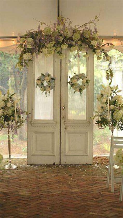 Wedding Doors wedding doors door wedding decor windows