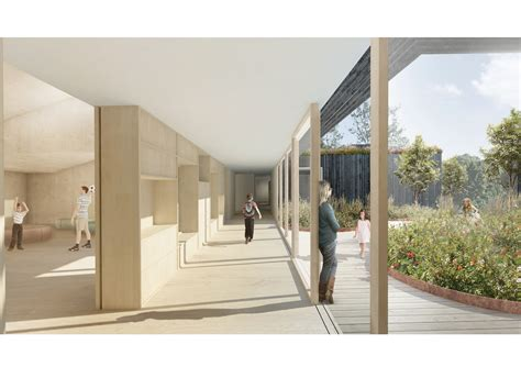 home for design gallery of creo arkitekter and jaja to design home for children with autism near copenhagen 6
