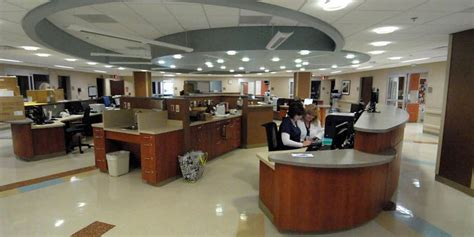 Sonic Automotive Help Desk by Southeast Interior Systems