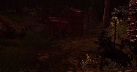 How Does The Cabin In The Woods End by End Of The Road Quest Walkthrough And Guide