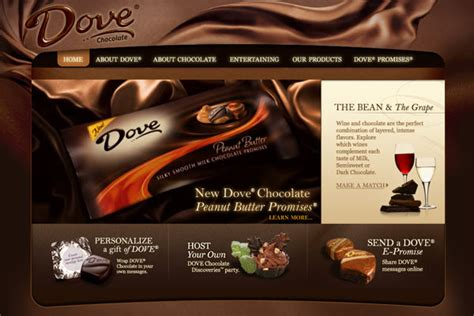 coffee shop web design inspiration 50 impressive designs of coffee cake and bakery websites