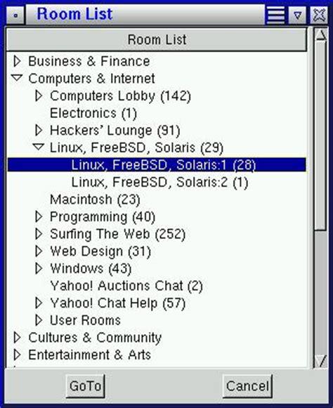 veteran chat rooms gyach v0 9 8