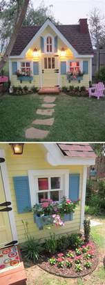 Shabby Chic Porch Decorating Ideas Amazing She Shed Ideas Hative