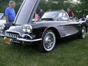 all orginal chevy corvette 1950 s flickr photo