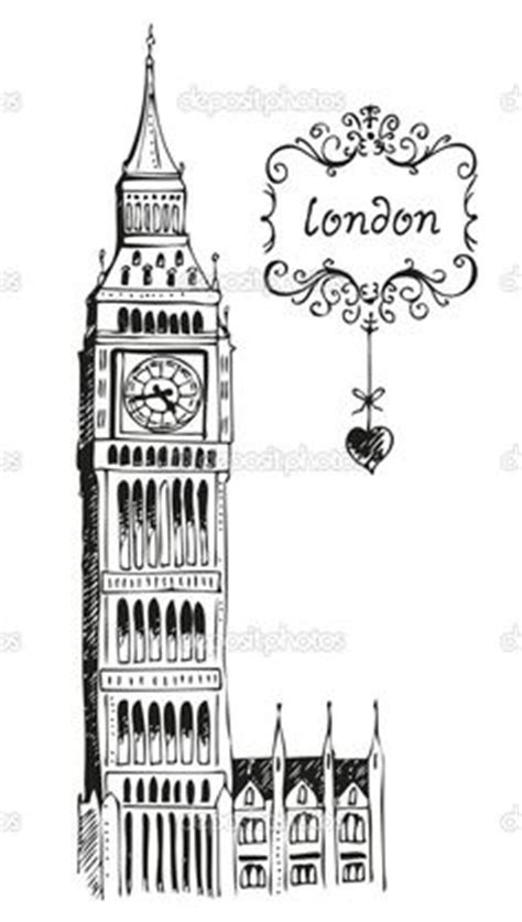 tattoo london no appointment big ben and london bus typography images pinterest