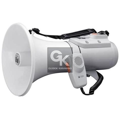 megaphone zr 2015 toa glodok karawang