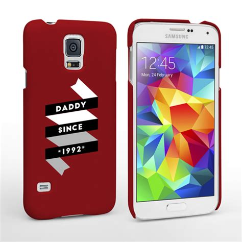 Custom Samsung Galaxy S5 caseflex custom year samsung galaxy s5