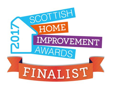 scotish home improvement award finalists capital