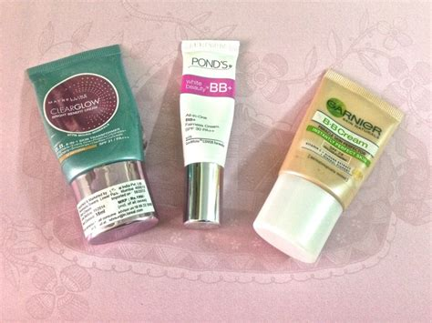 pond l shades maybelline ponds garnier bb creams review and comparison