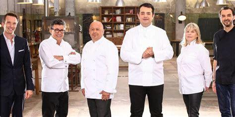 chef de cuisine connu gastronomie et jeux culinaires les fran 231 ais tous toqu 233 s
