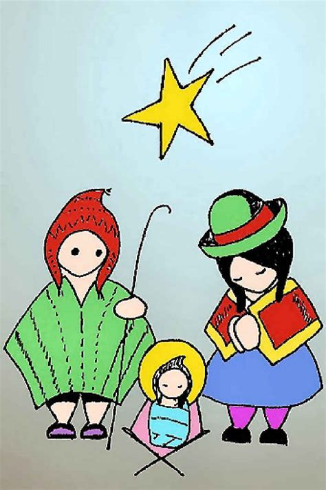 imagenes navideñas y nacimientos pesebres bel 233 n nacimiento de jes 250 s cute im 225 genes